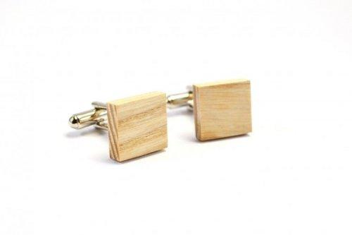 Manžetové knoflíčky - Lightwood